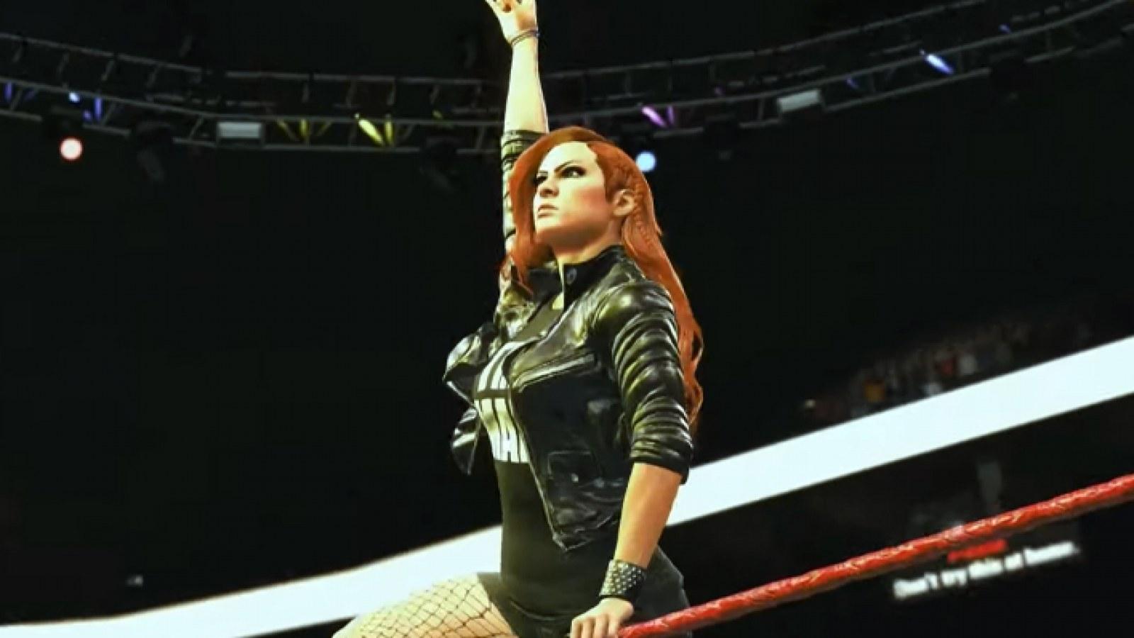 WWE 2K20 ukazuje hvězdy na obalu a datum vydání
