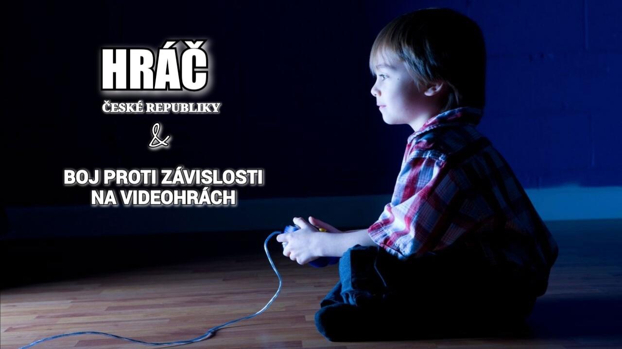 Projekt Hráč České Republiky jako pomoc proti závislosti na videohrách v iniciativě IT People a Mironet