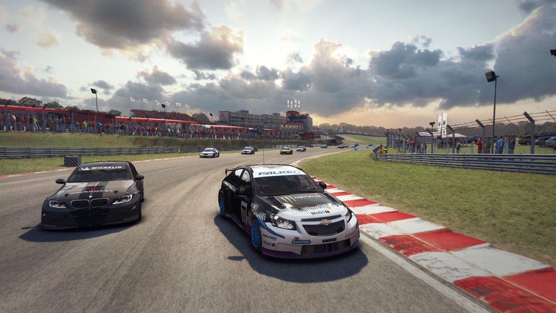 Nová ukázka z Grid Autosport připomíná jeho vydání pro Switch