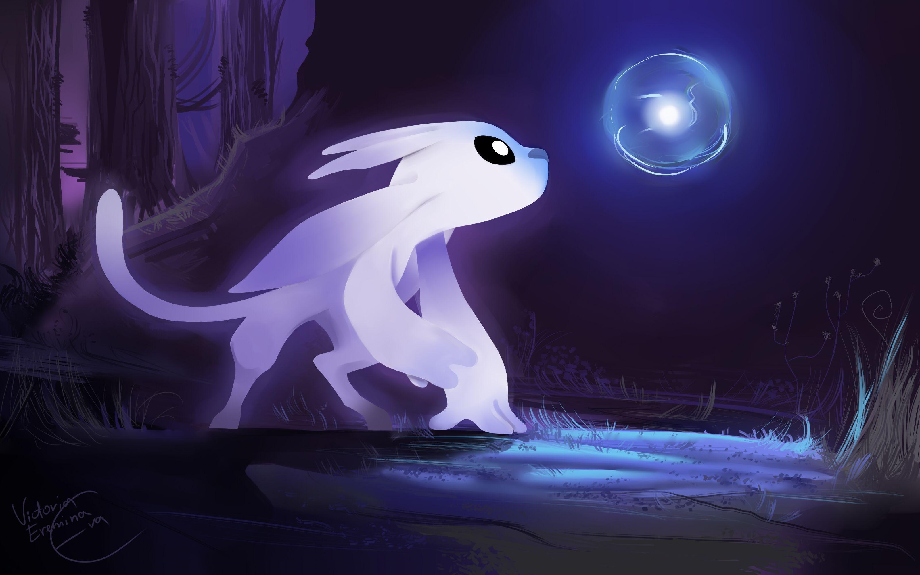 Switch verze Ori and the Blind Forest se ukázala v gameplayi