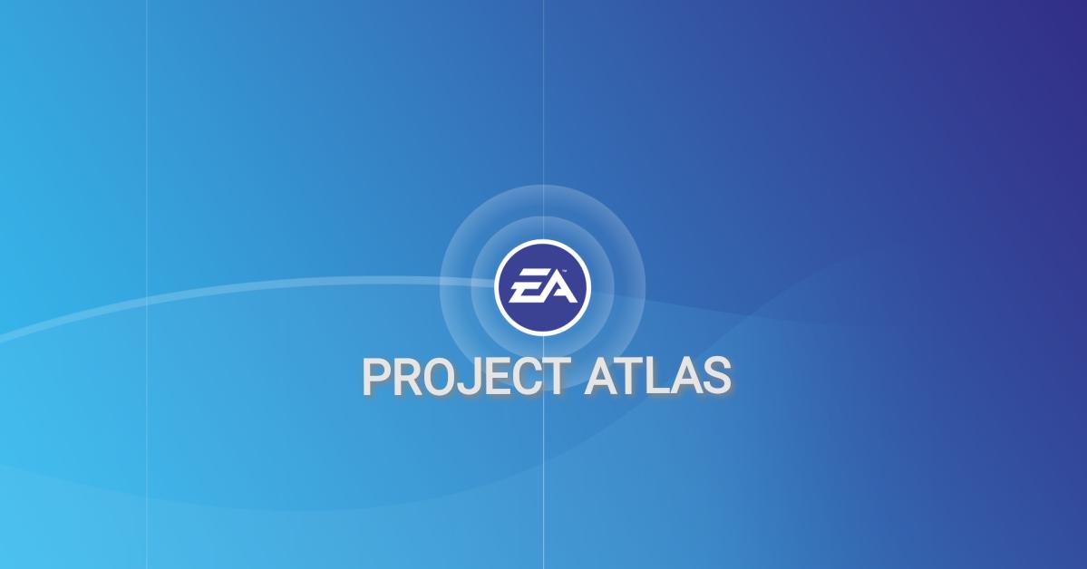 EA začala testovat cloudovou technologii Project Altas