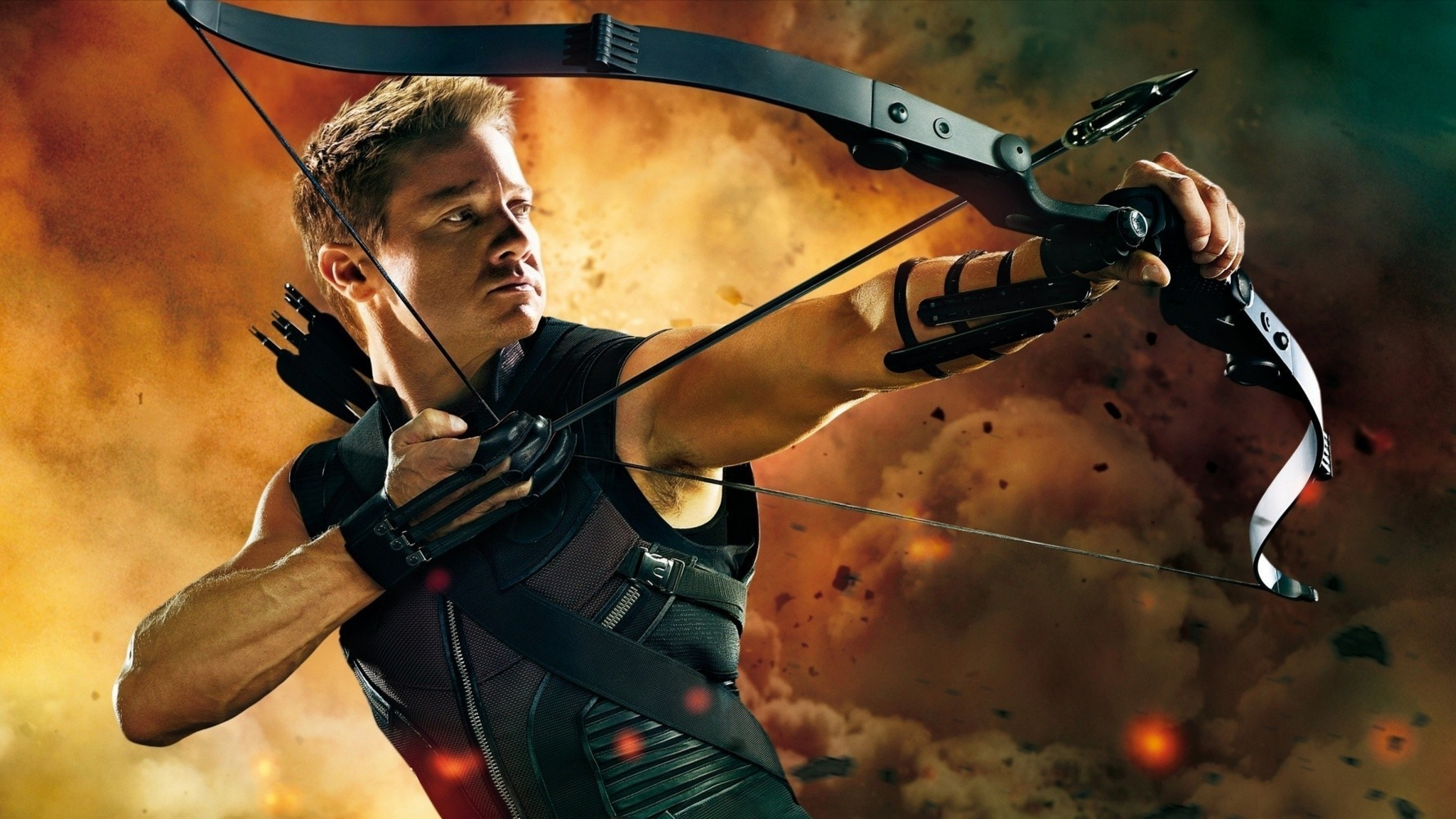 Seriál Hawkeye se zaměří na novou postavu