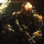 Anthem je nyní součástí EA Access Vaultu