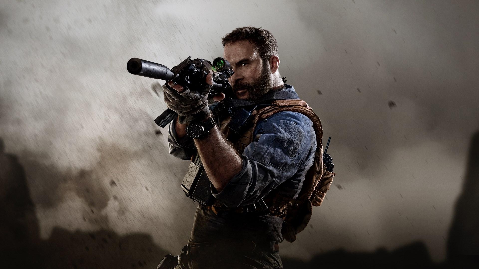Známe termíny Beta testů Call of Duty Modern Warfare