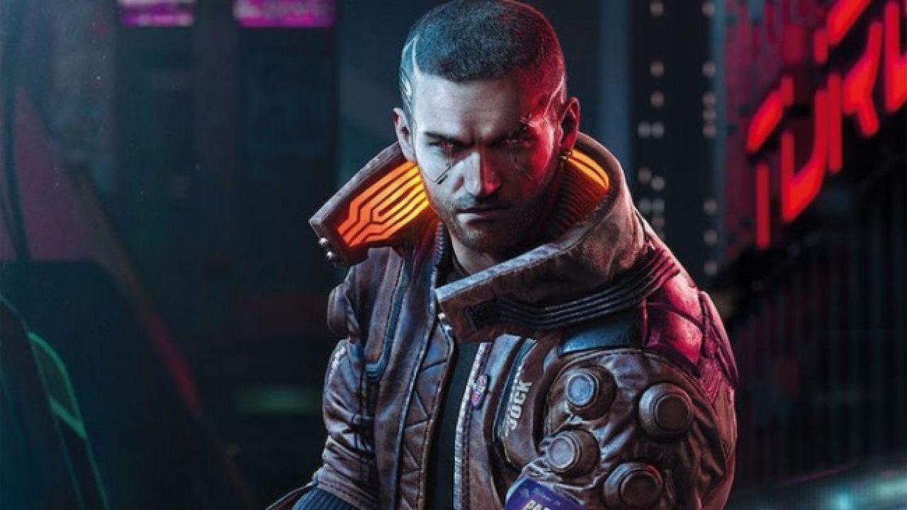 CD Projekt Red ukázalo nové záběry ze Cyberpunk 2077