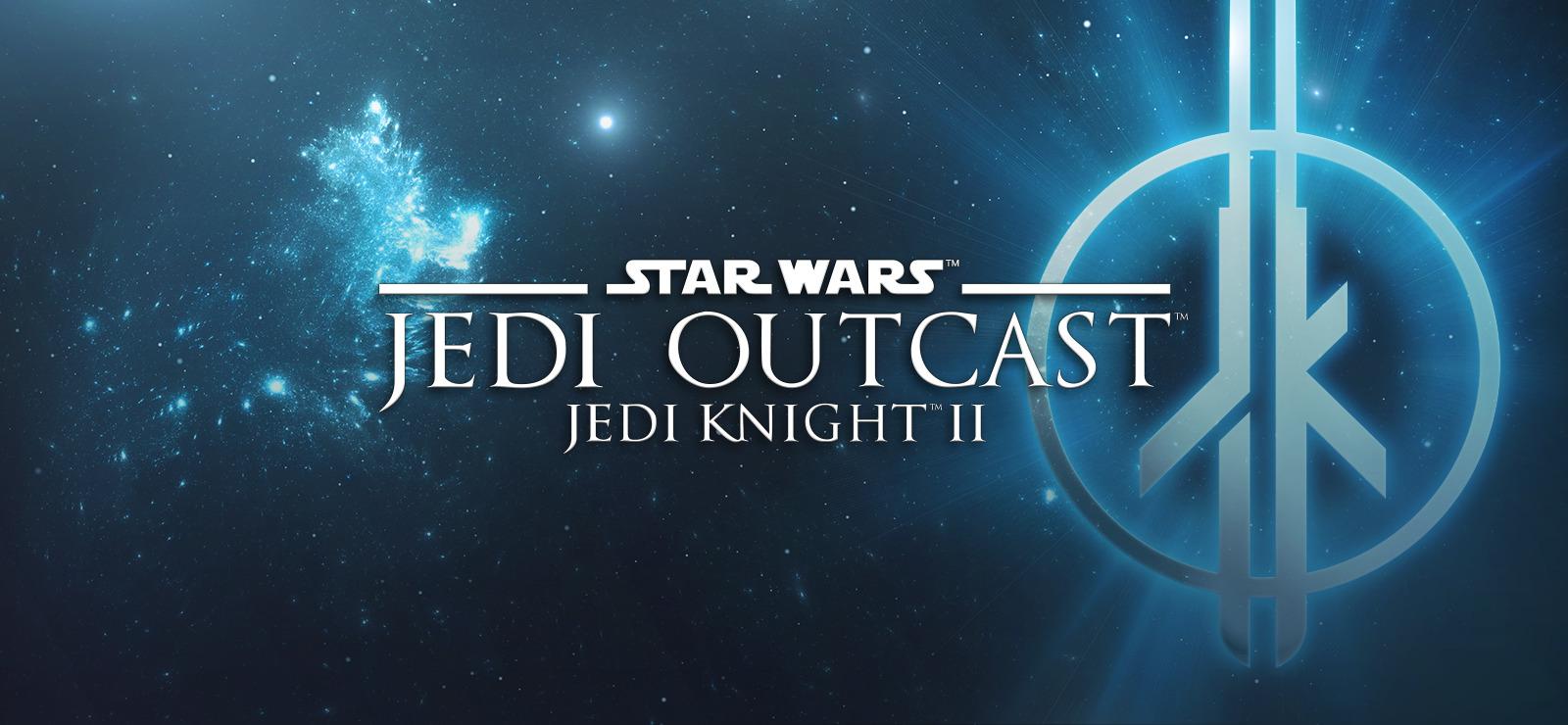 Vyšlo Star Wars Jedi Knight II Jedi Outcast pro PS4 a Nintendo Switch