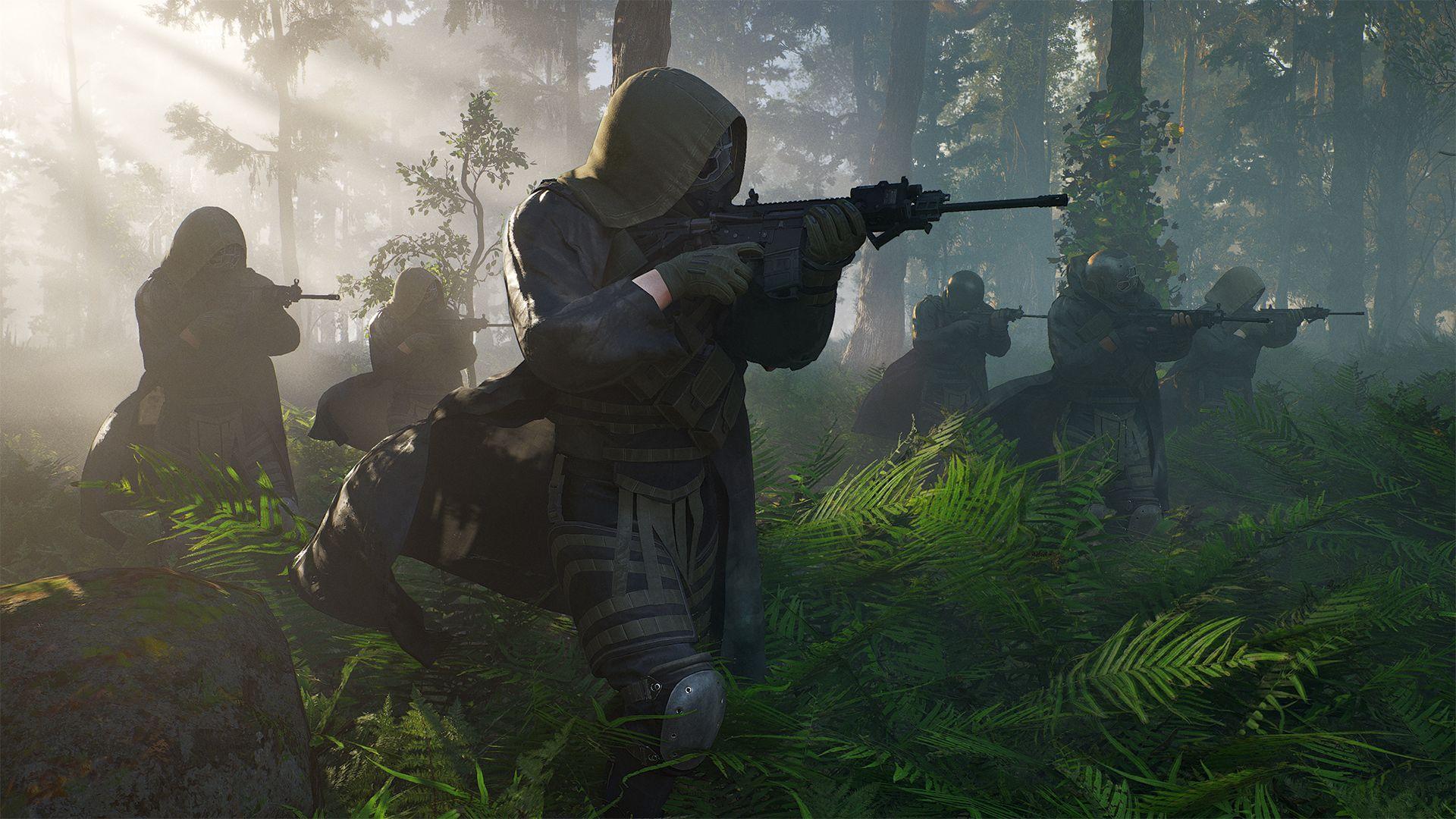Nový trailer představuje svět Ghost Recon Breakpoint