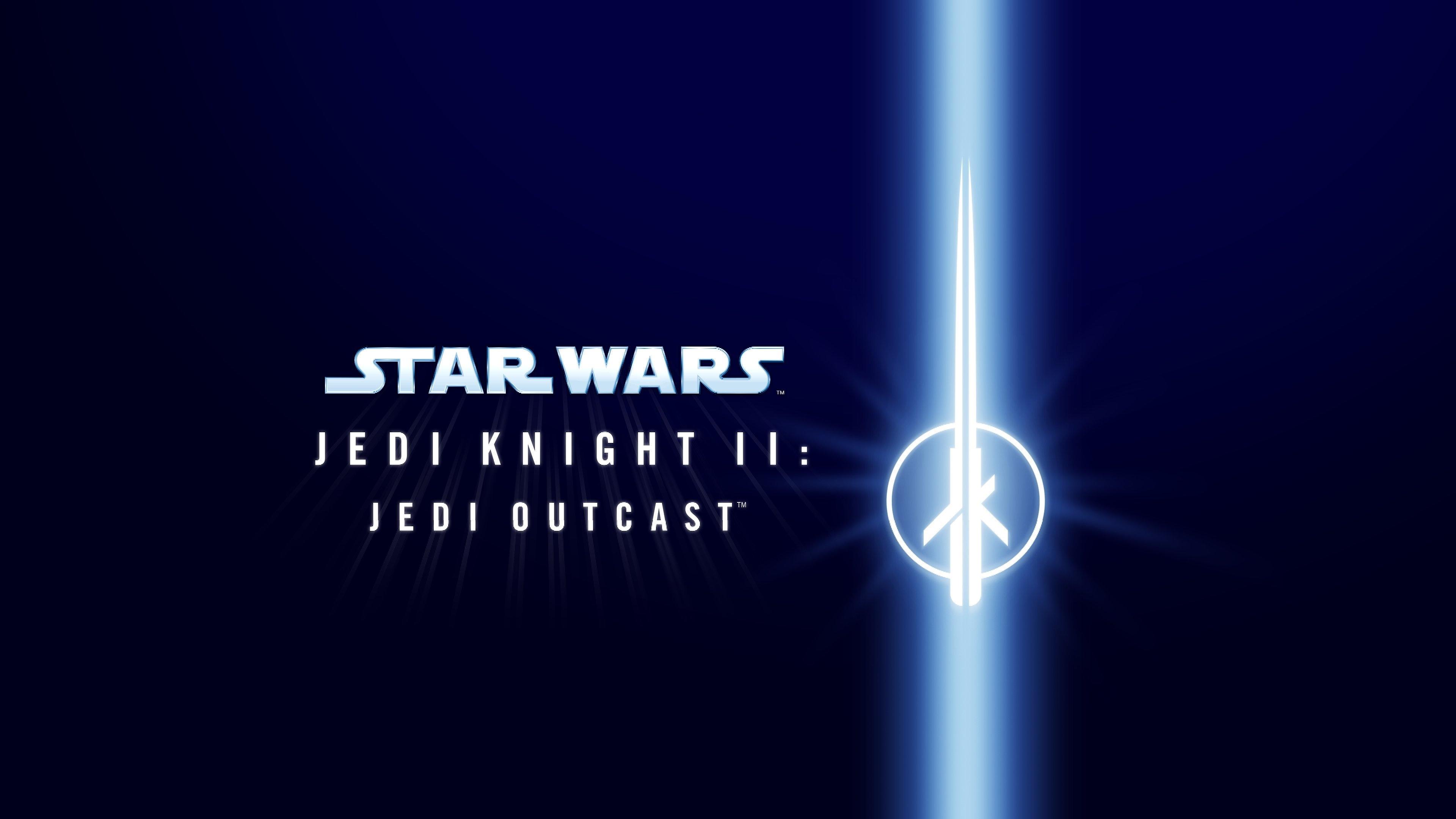 Oznámeny remastery Star Wars Jedi Knight: Jedi Academy a Jedi Knight II: Jedi Outcast