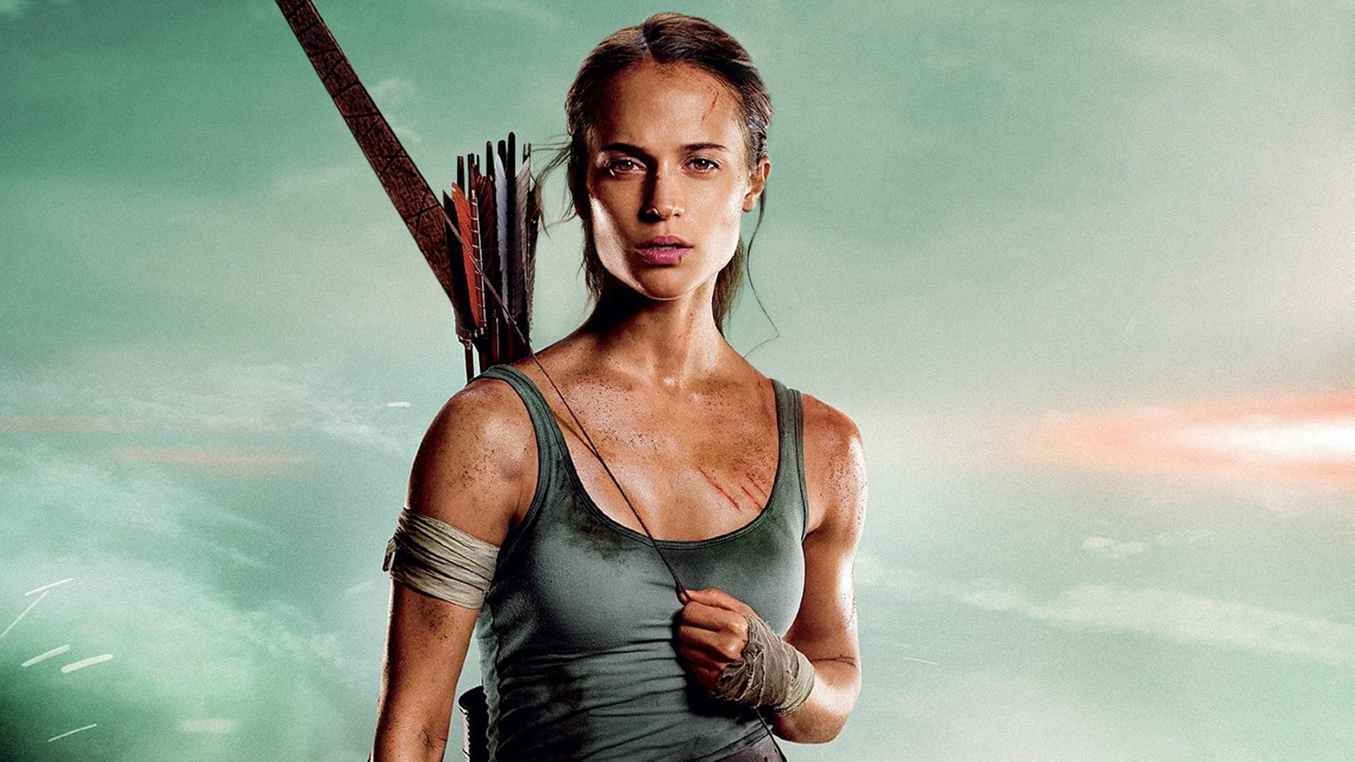 Film Tomb Raider 2 našel režiséra a má datum premiéry