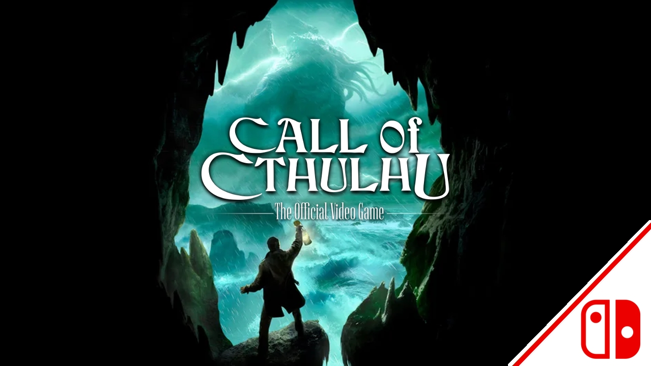 Call of Cthulhu – Recenze (Nintendo Switch)