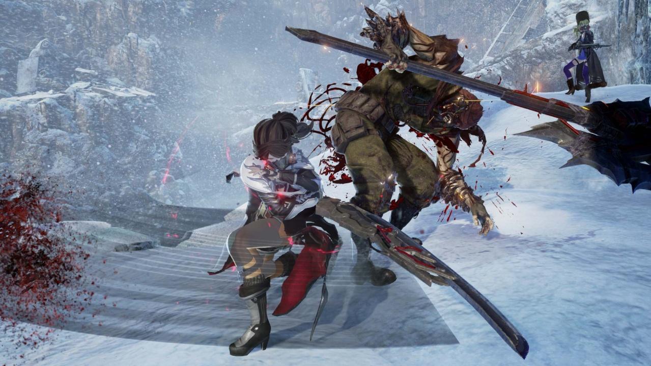 Code Vein dostane tři velká DLC v rámci Season Passu
