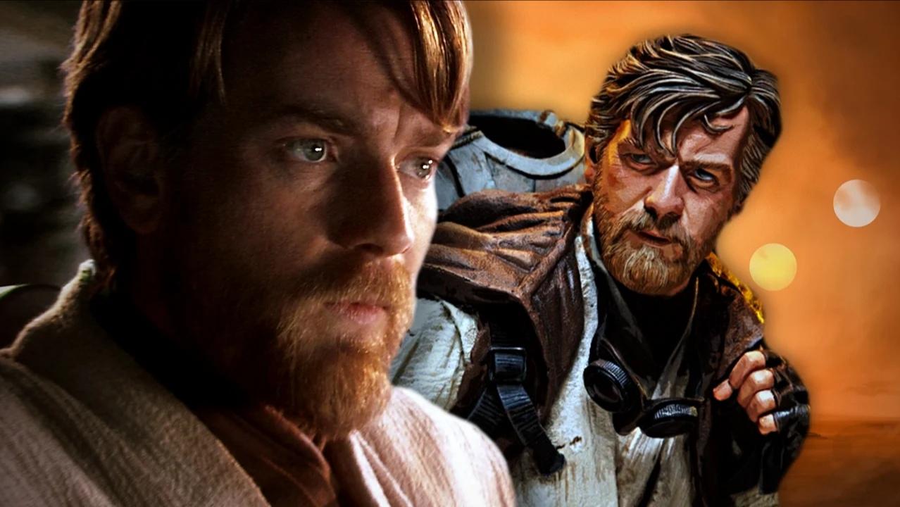 Seriál Obi-Wan Kenobi má režiséra i scénáristu