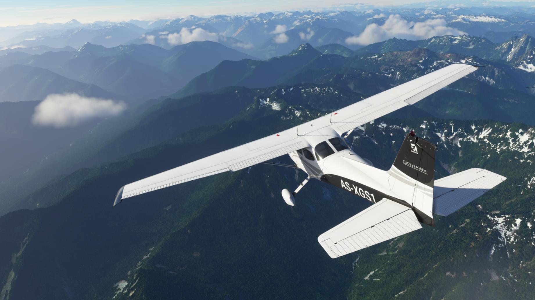 Microsoft Flight Simulator by měl být podporován po dobu 10 let