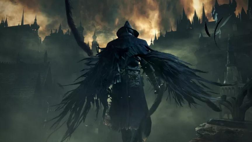 O možné existenci Bloodborne 2 rozhoduje Sony, nikoliv From Software