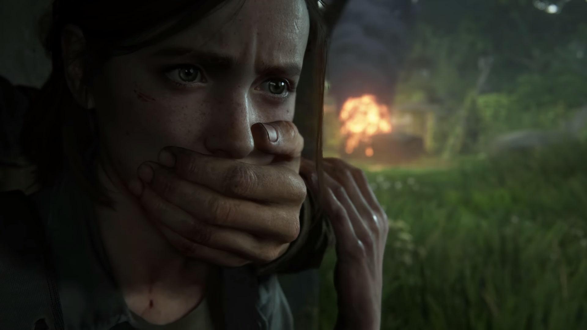 The Last of Us Part II se o 3 měsíce odkládá
