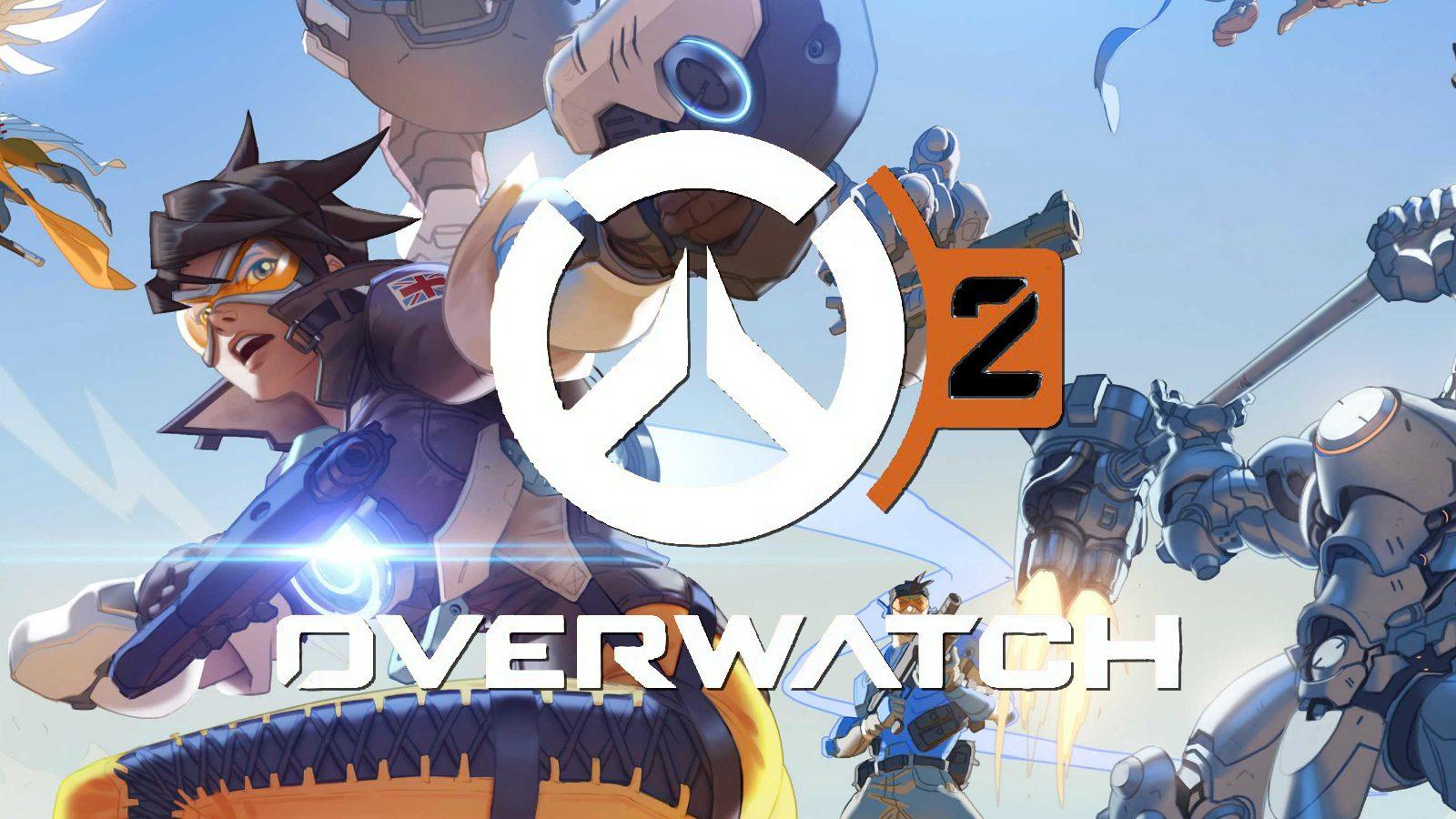 Overwatch 2 opět větší realitou