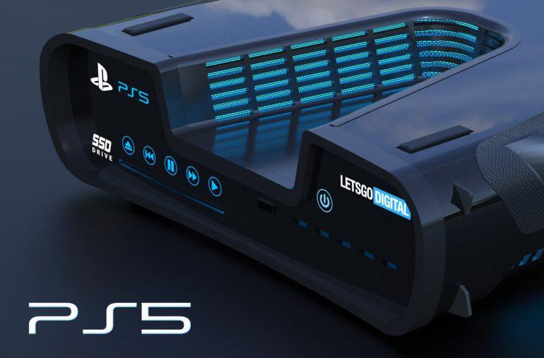 Playstation 5 v nových informacích, vyjde koncem příštího roku
