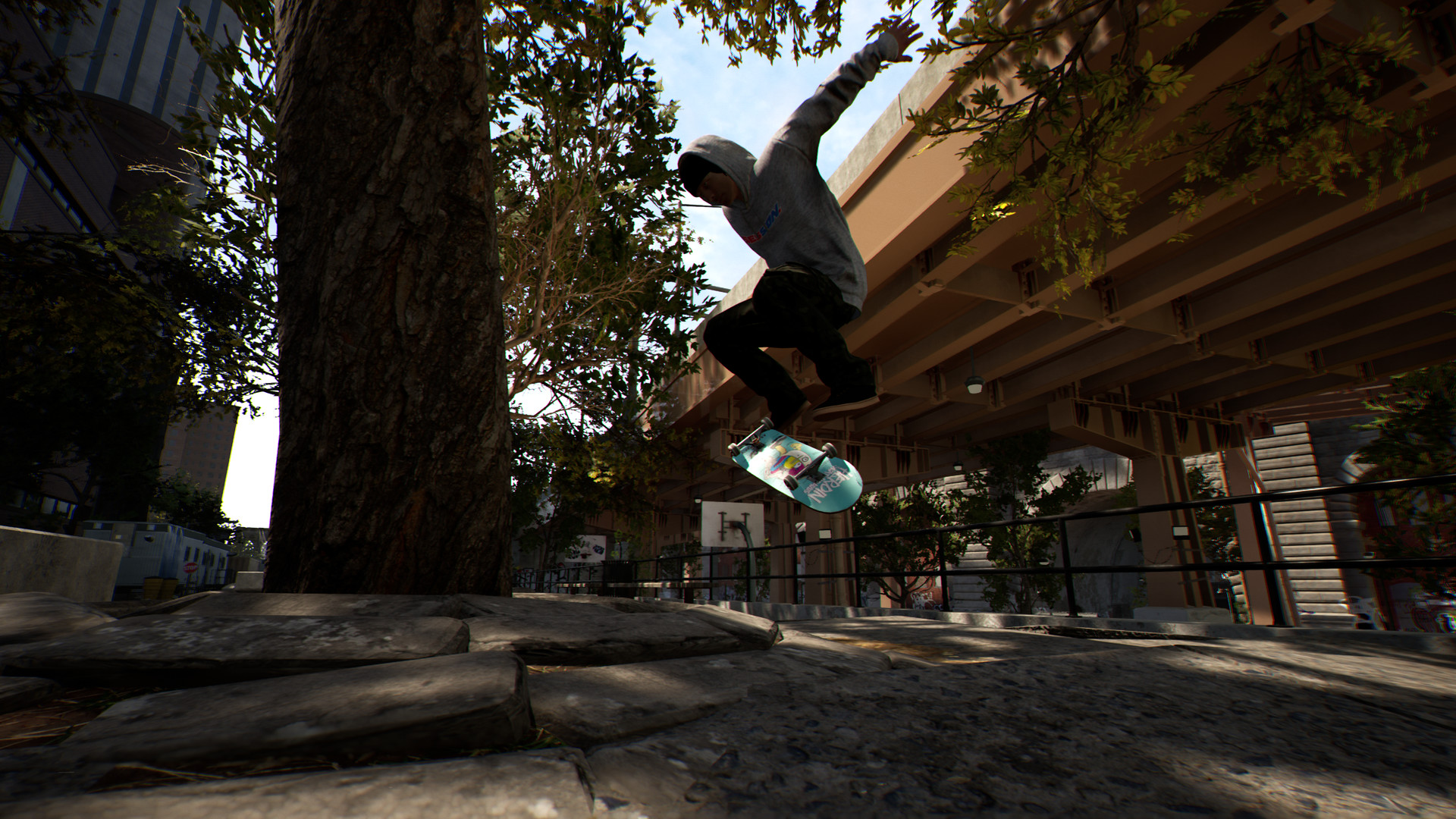 Skateboardové Session se na Xbox One mírně opozdí