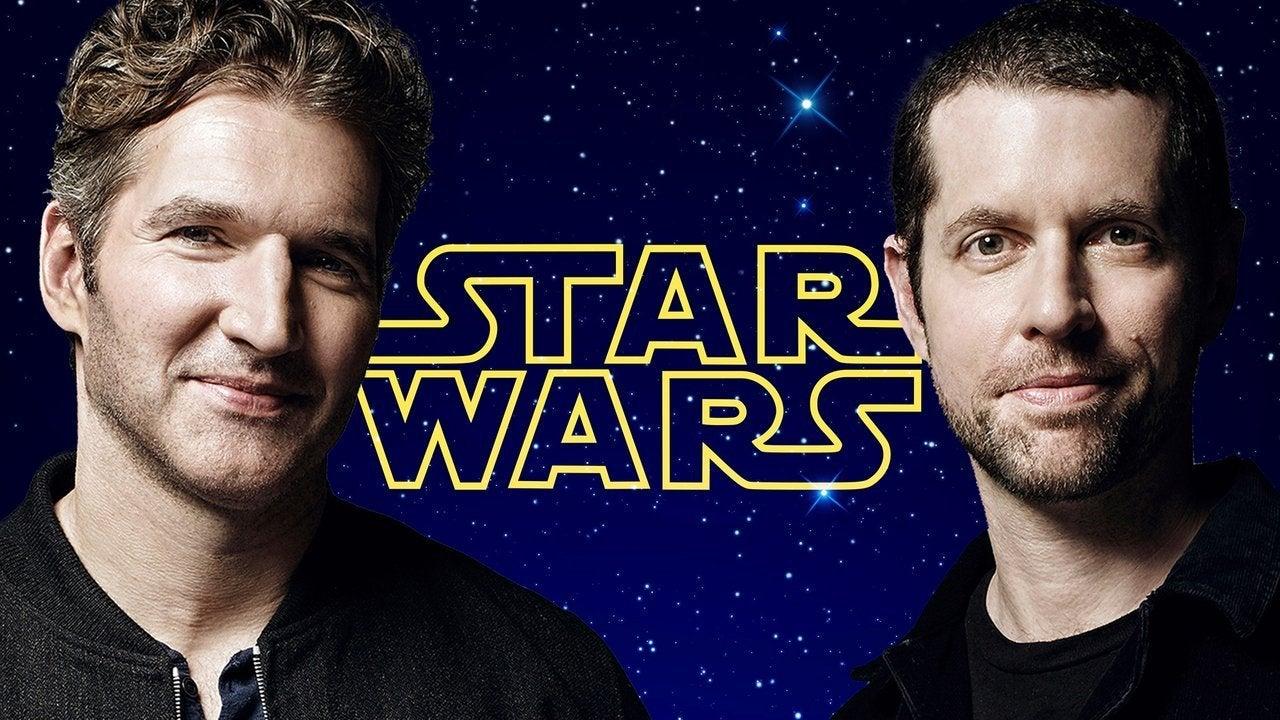 Dvojice scénáristu Hry o Trůny u Star Wars končí