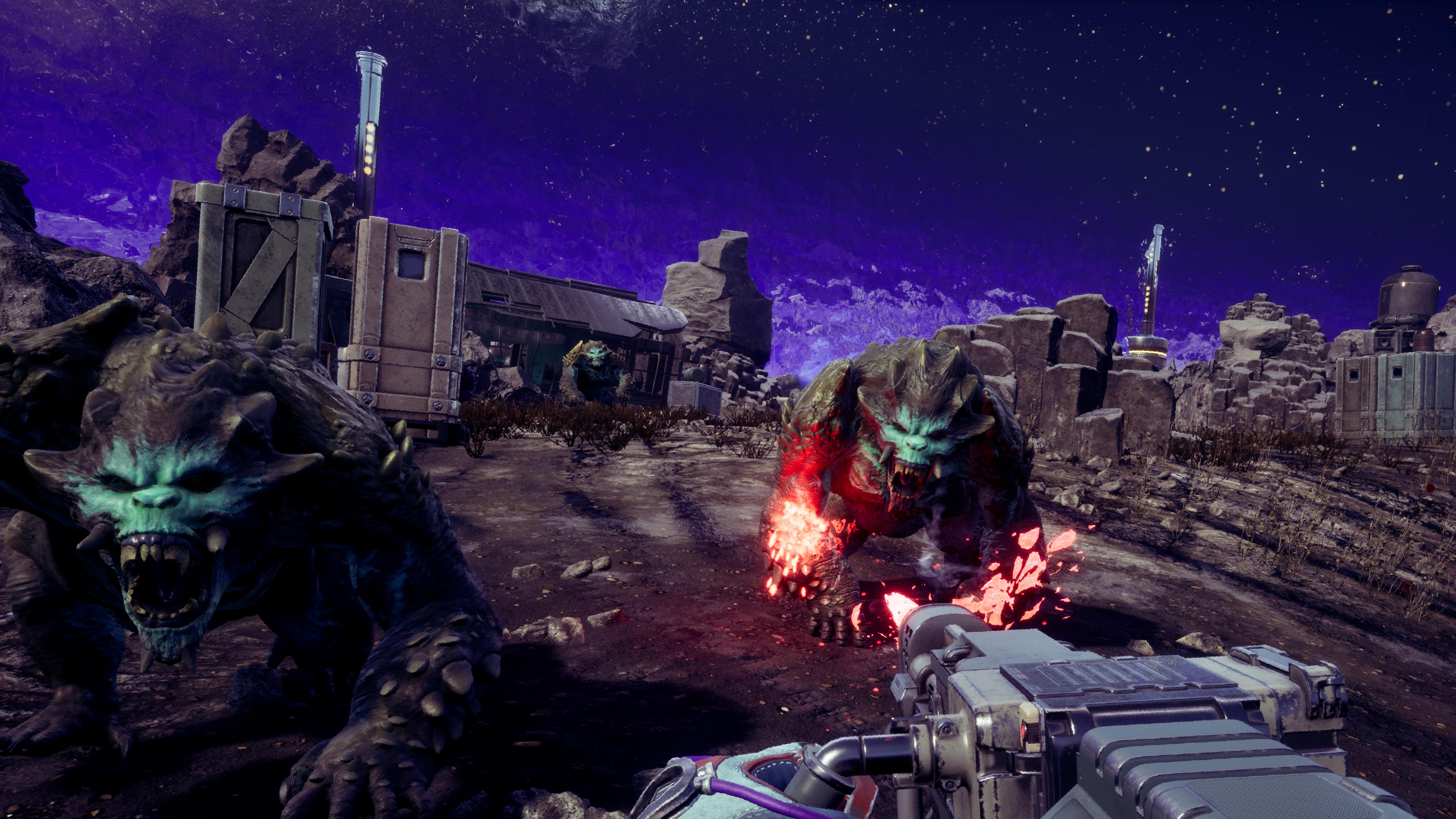 The Outer Worlds nakonec nabídne vylepšení i pro PS4 Pro