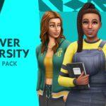 Rozšíření The Sims 4: Hurá na Vysokou vyjde v polovině listopadu