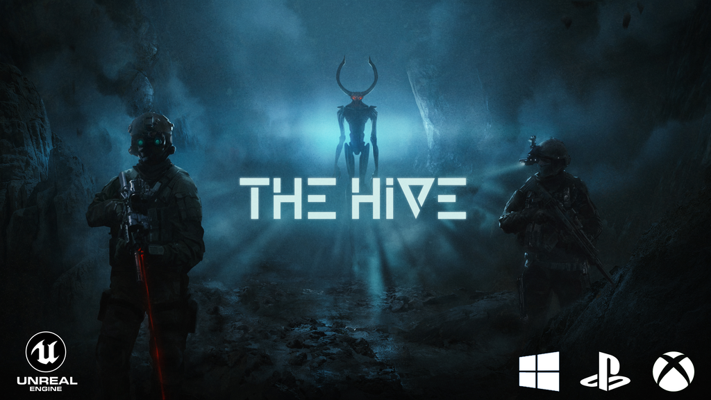 Oznámena nová hra The Hive