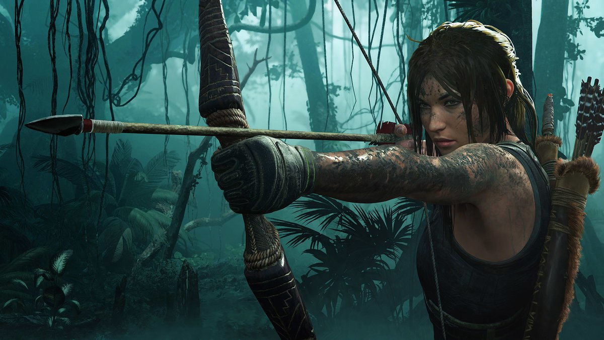 Shadow of the Tomb Raider Definitive Edition je venku