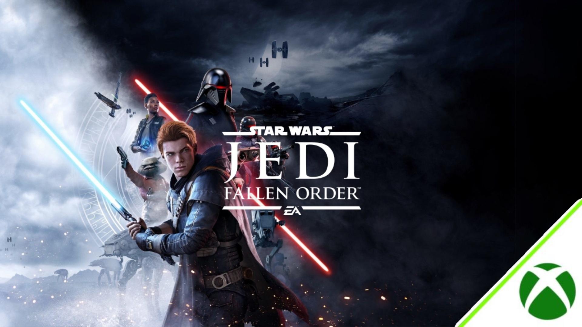 Star Wars Jedi: Fallen Order – Recenze