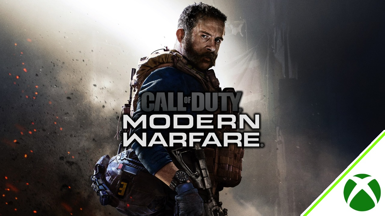 Call of Duty: Modern Warfare – Recenze