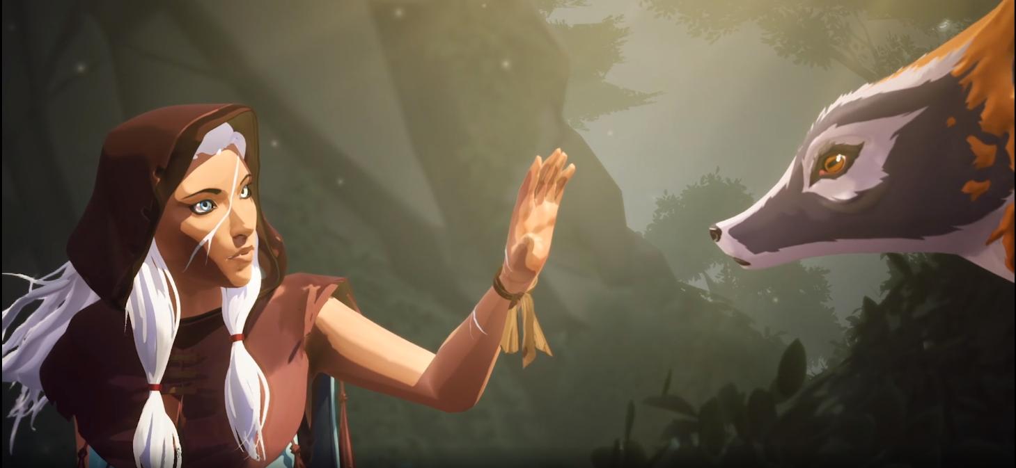 Studio Rare oznámilo novou hru Everwild