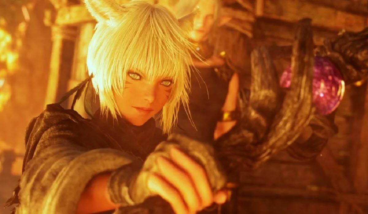 Final Fantasy XIV zamíří na Xbox One, ale také na Playstation 5