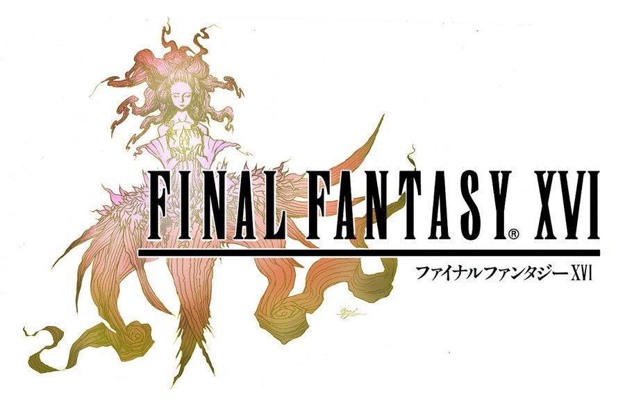Potvrzen vývoj Final Fantasy XVI