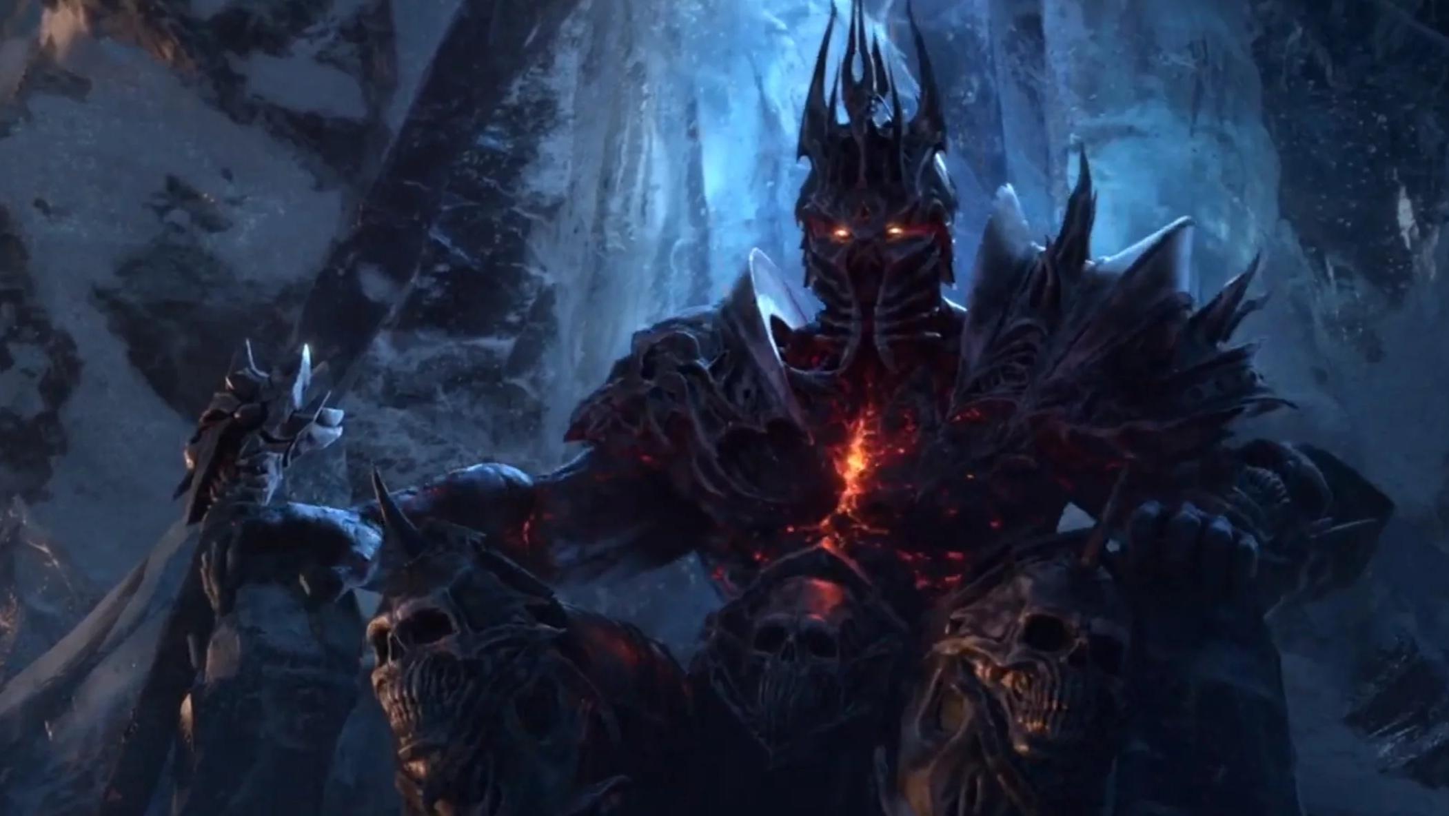 Oznámeno rozšíření Shadowlands pro World of Warcraft