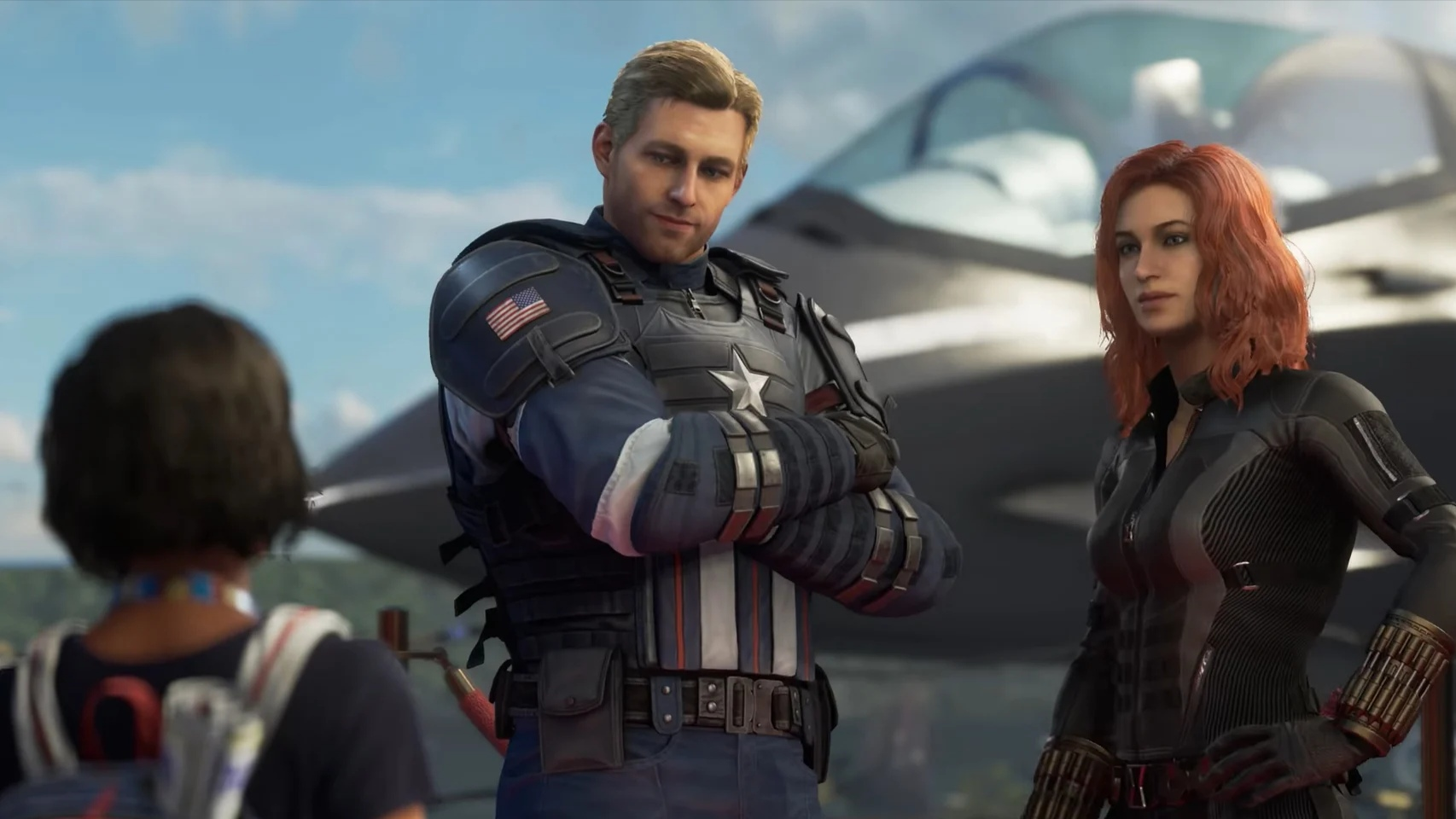 Marvel's Avengers s novými informacemi a trailerem