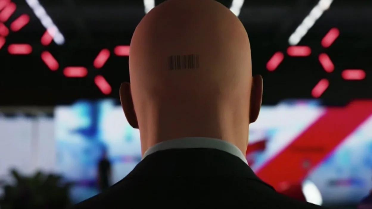 IO Interactive potvrdili, že jejich další hra bude opět HITMAN