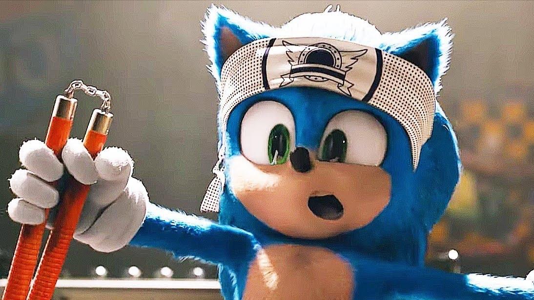 Předělání Sonica do nové filmové podoby stálo 5 milionů dolarů