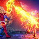 Street Fighter V se dočká finální Champion Edition