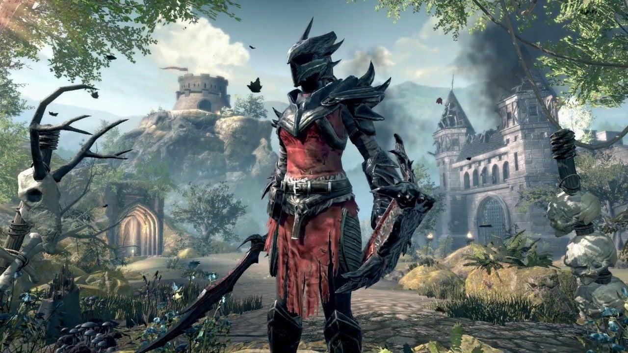 The Elder Scrolls Blades na Switch se odkládají