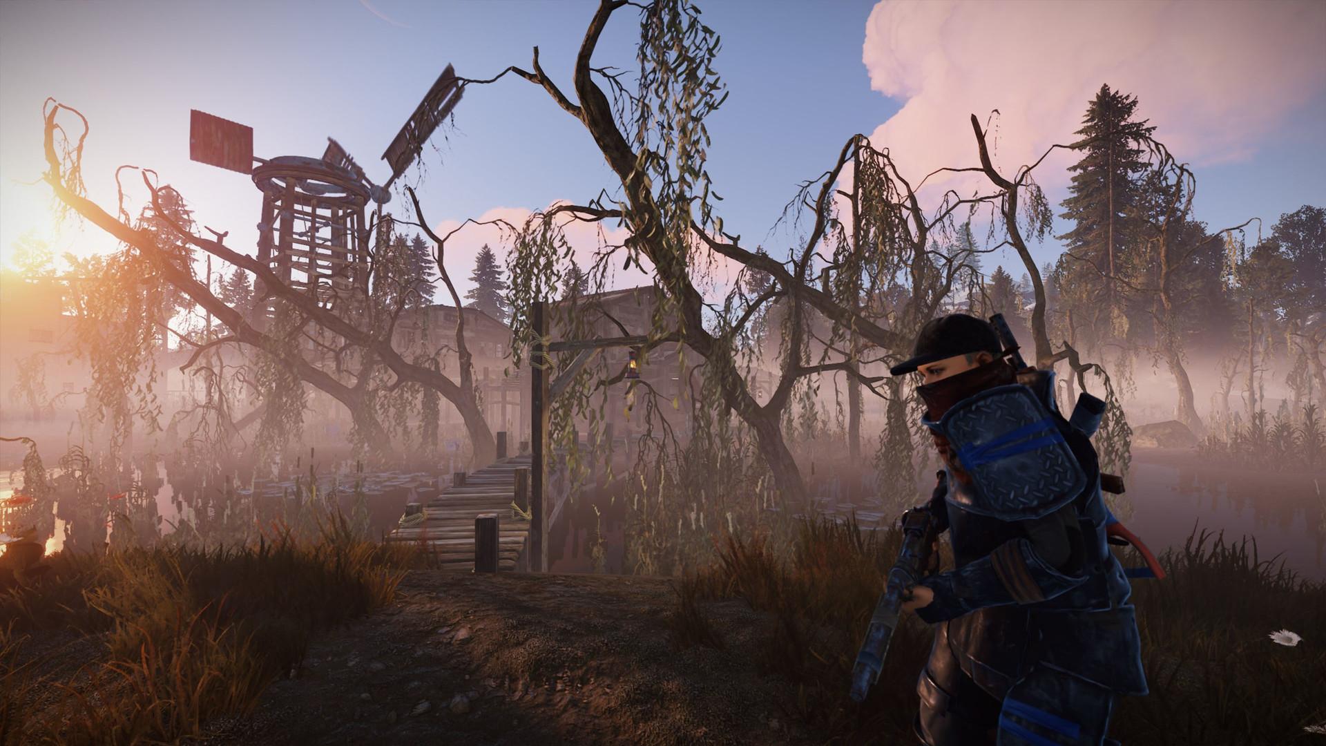 Survival Rust vyjde v příštím roce pro Xbox One a PS4