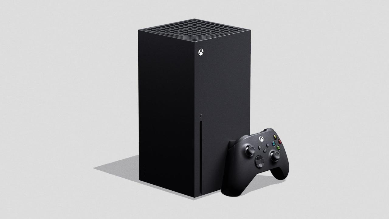 Xbox Series X nabídne zpětnou kompatibilitu s Xbox One a více