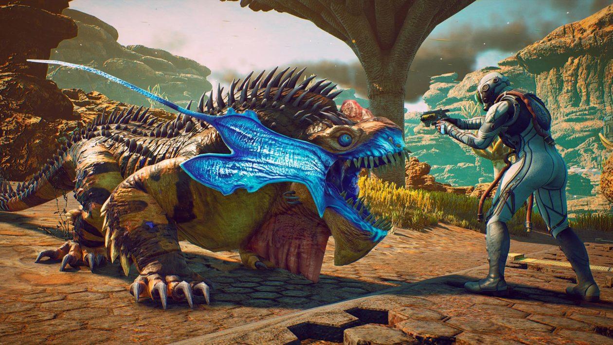 Do The Outer Worlds zamíří v příštím roce příběhové DLC