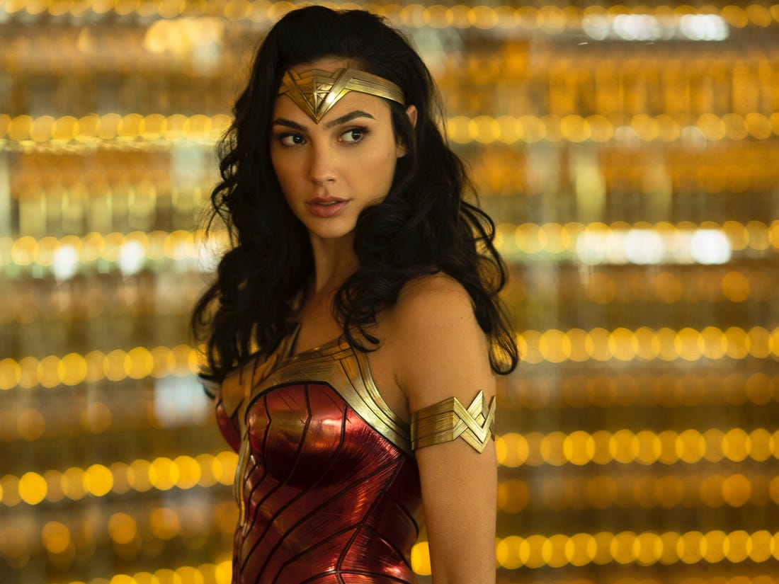 Wonder Woman 1984 má první trailer