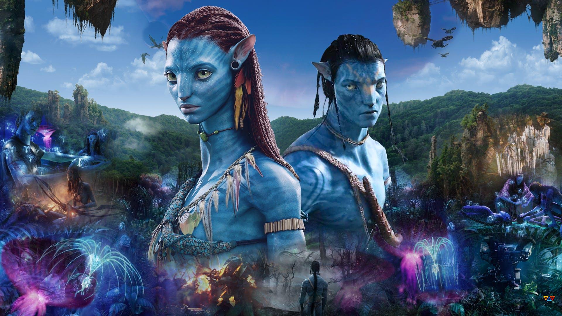 Avatar od Massive Entertainment stále ve vývoji, Avatar 2 oficiálně dotočen