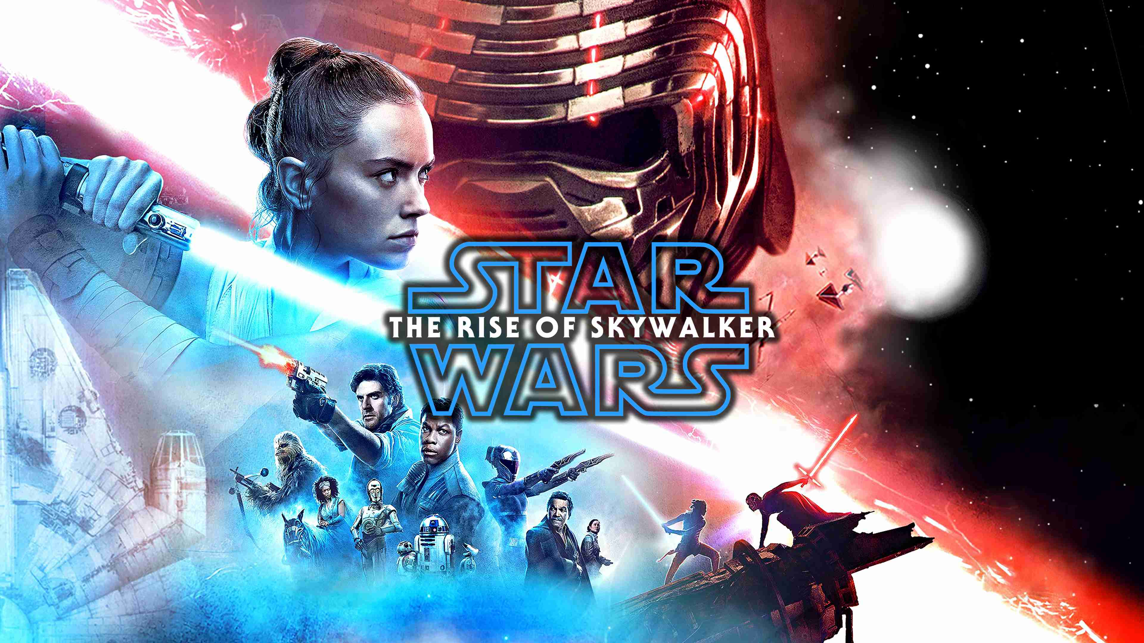 Star Wars: The Rise of Skywalker – Recenze