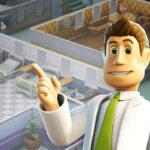 Konzolové verze Two Point Hospital má datum vydání