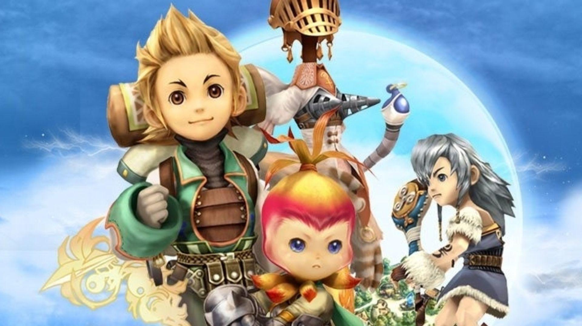 Remaster Final Fantasy Crystal Chronicles se o několik měsíců odkládá