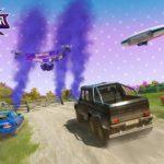 Do Forza Horizon 4 míří Battle Royale režim The Eliminator