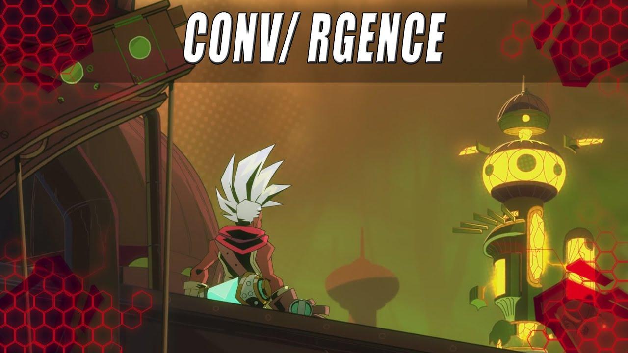 Conv/rgence je další oznámenou hrou ze světa League of Legends