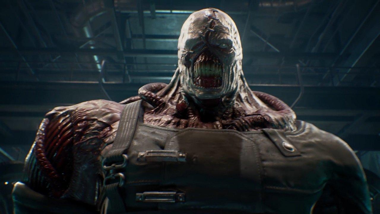 Oznámení Remaku Resident Evil 3 je možná blíže než se zdá