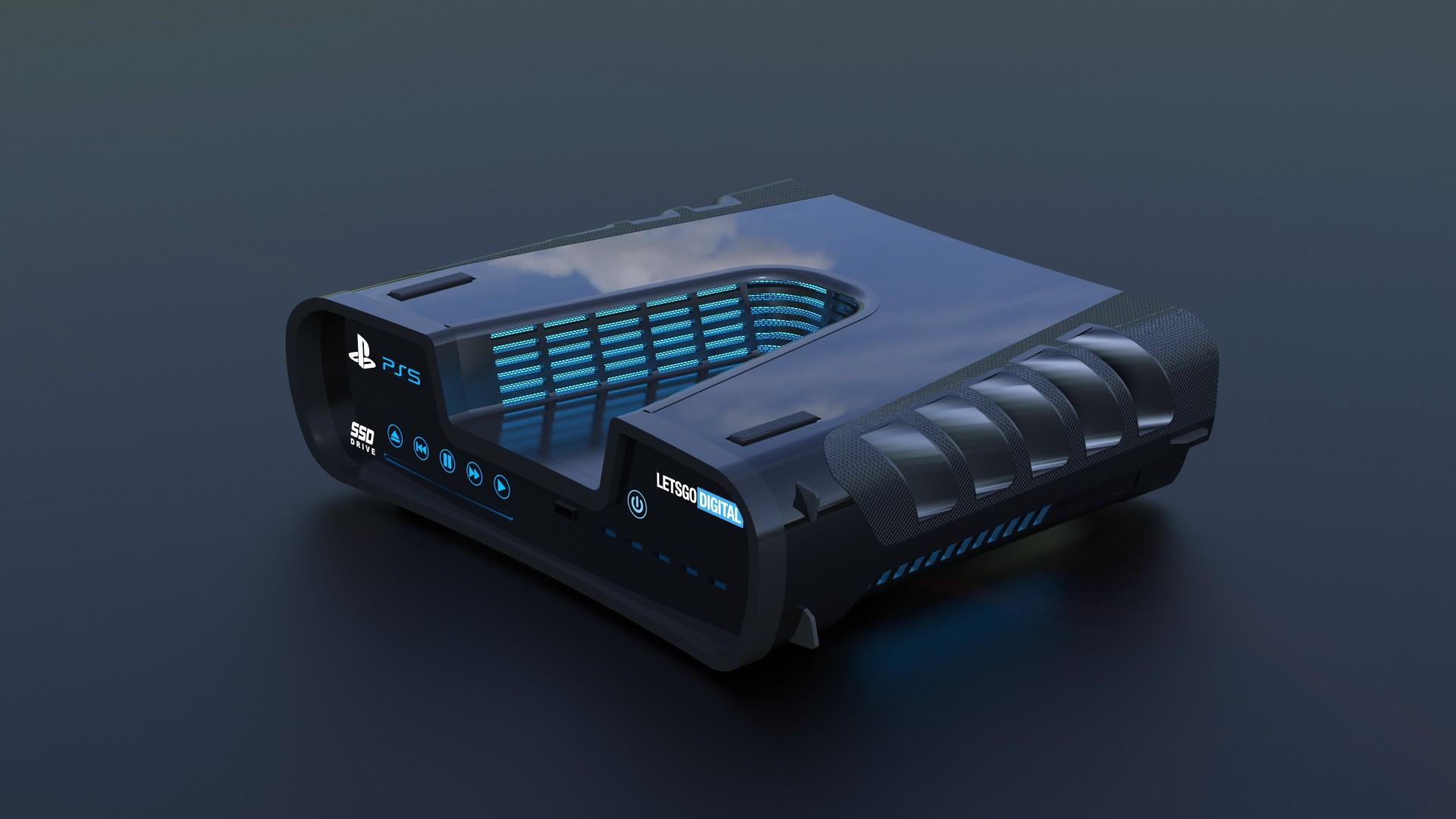 Na internetu kolují fotografie Playstation 5 Dev Kit